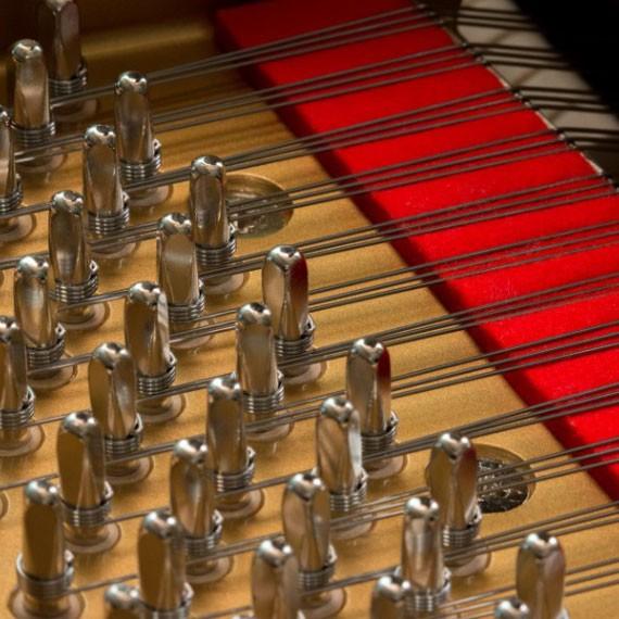 Kawai GL10 Baby Grand Piano | The Piano Man | Leeds | Yorkshire